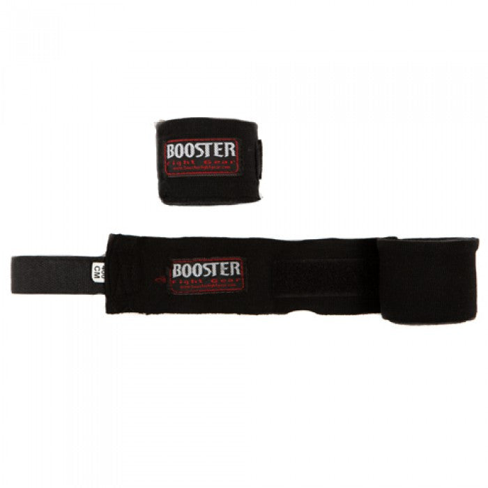 Booster Handwraps Black 460cm