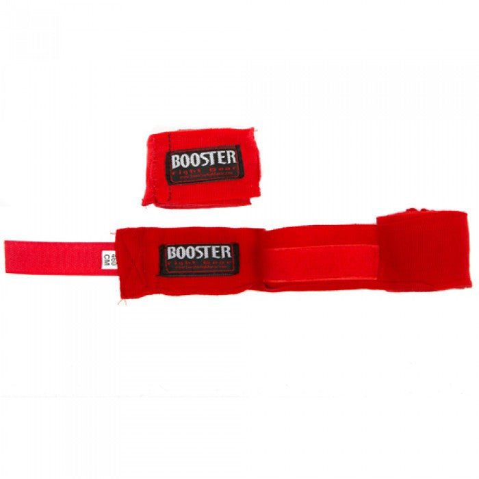 Booster Handwraps Red 460cm