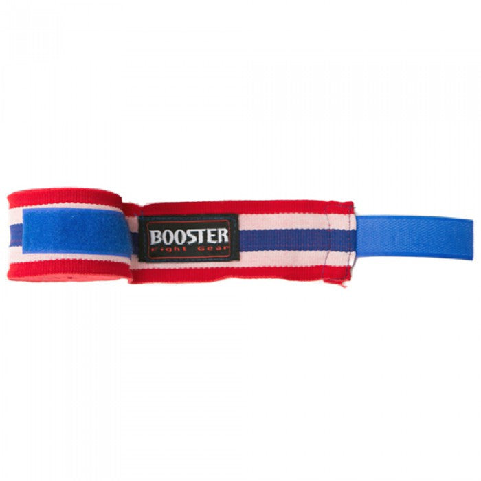 Booster 'Thai Flag' Handwraps 460cm