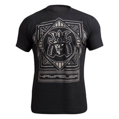 Hayabusa Warrior Code T-Shirt - Black