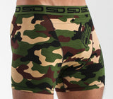 Jungle Camo Smuggling Duds