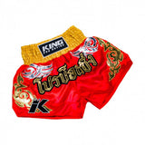 King Muay Thai Shorts 02