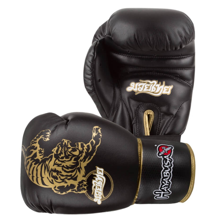 Hayabusa Muay Thai Gloves 10oz (Large)
