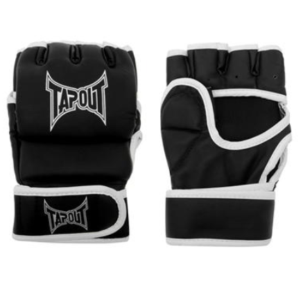 Tapout MMA Gloves