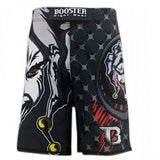 Booster Joker MMA Shorts
