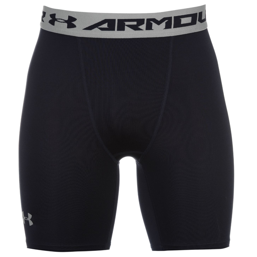 Under Armour Compression Shorts - Navy