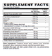 Ingredients Aller-7 Support-supplement-Chicago-Health-Foods