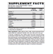 Ingredients BCAA-supplement-Chicago-Health-Foods
