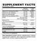 Ingredients B-Complex 100-supplement-Chicago-Health-Foods