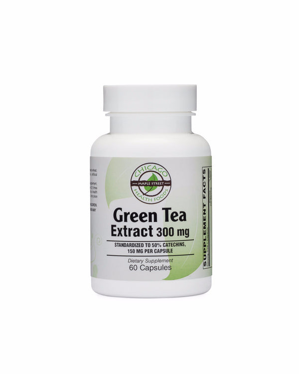 Chicago Health Foods Green Tea Extract