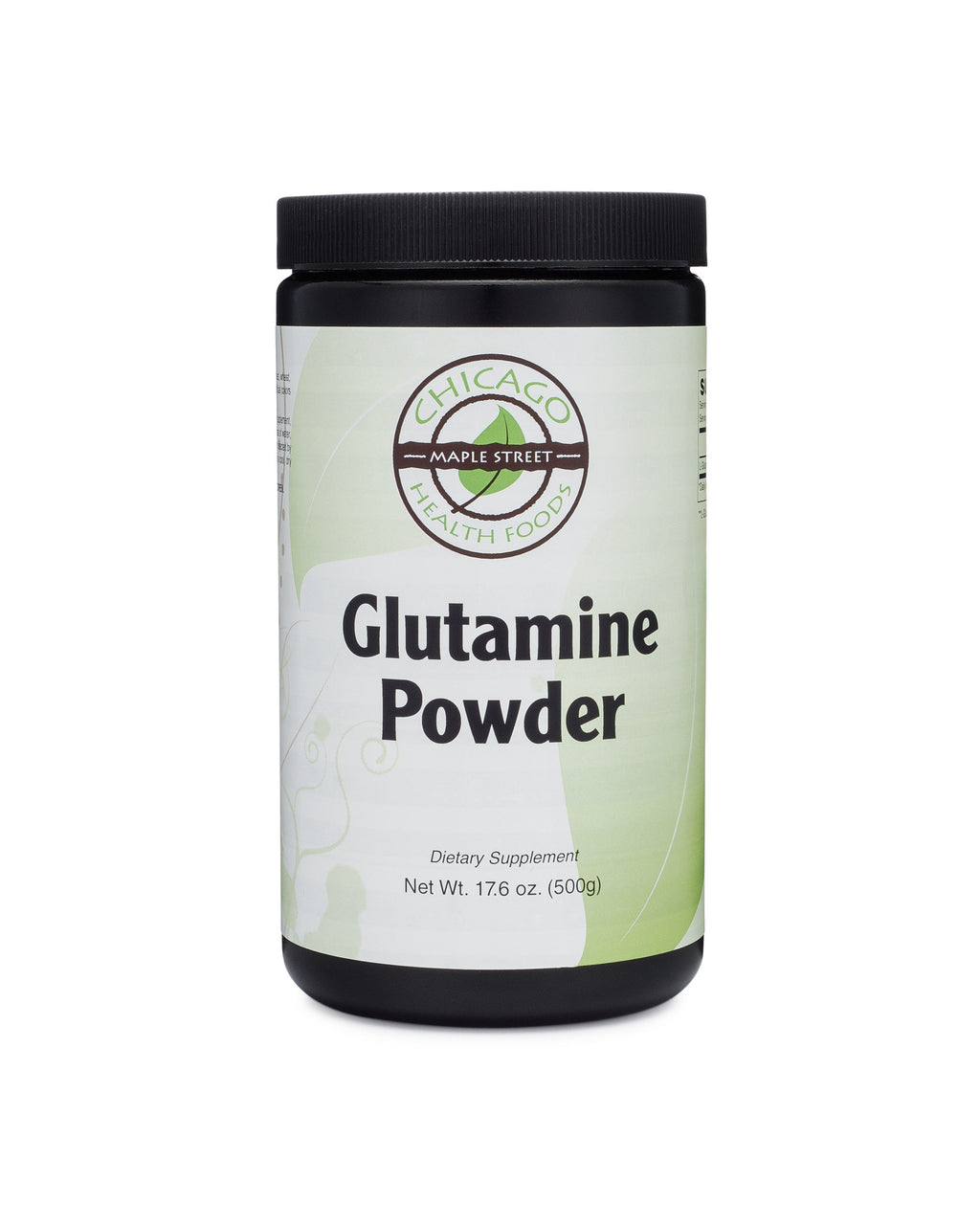 Glutamine powder-supplement-Chicago-Health-Foods