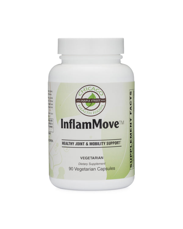 InflamMove joint and mobility support-supplement-Chicago-Health-Foods