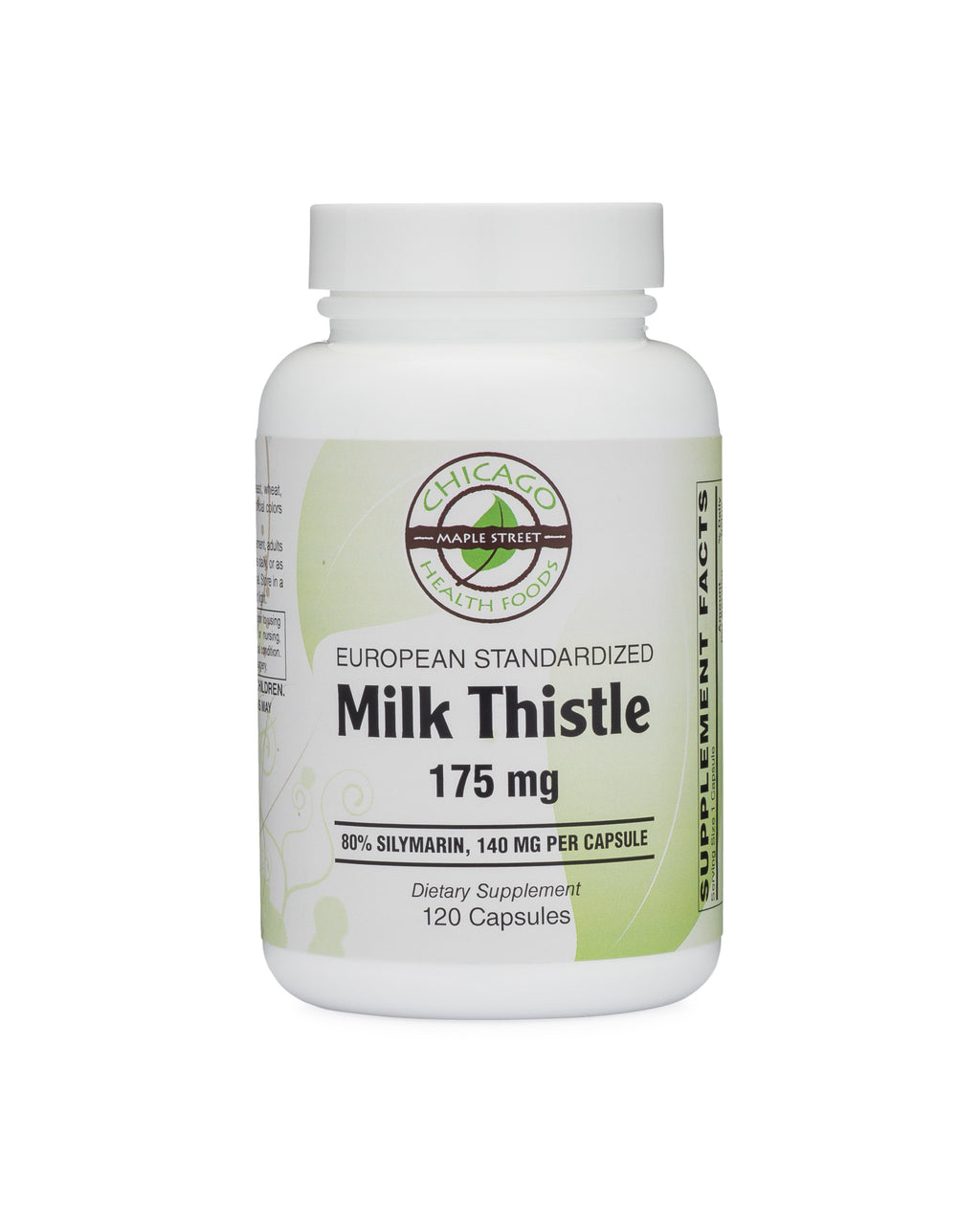Milk Thistle-supplement-Chicago-Health-Foods