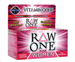 Vitamin Code® RAW ONE™ for Women 75 vegetarian capsules