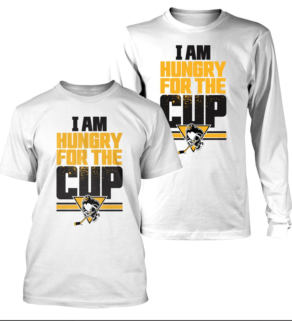 New shipment of Wilkes Barre Scranton Penguins playoff t shirts are in!