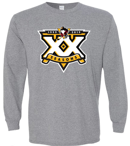 XX Seasons long sleeve t shirt