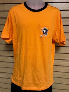 SALE!  WBS Penguins s/s pocket t shirt