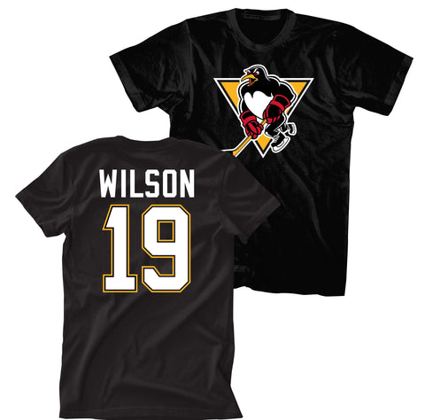 Wilson #19 s/s tshirt YOUTH