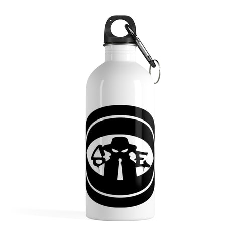 Logo SS Water Bottle