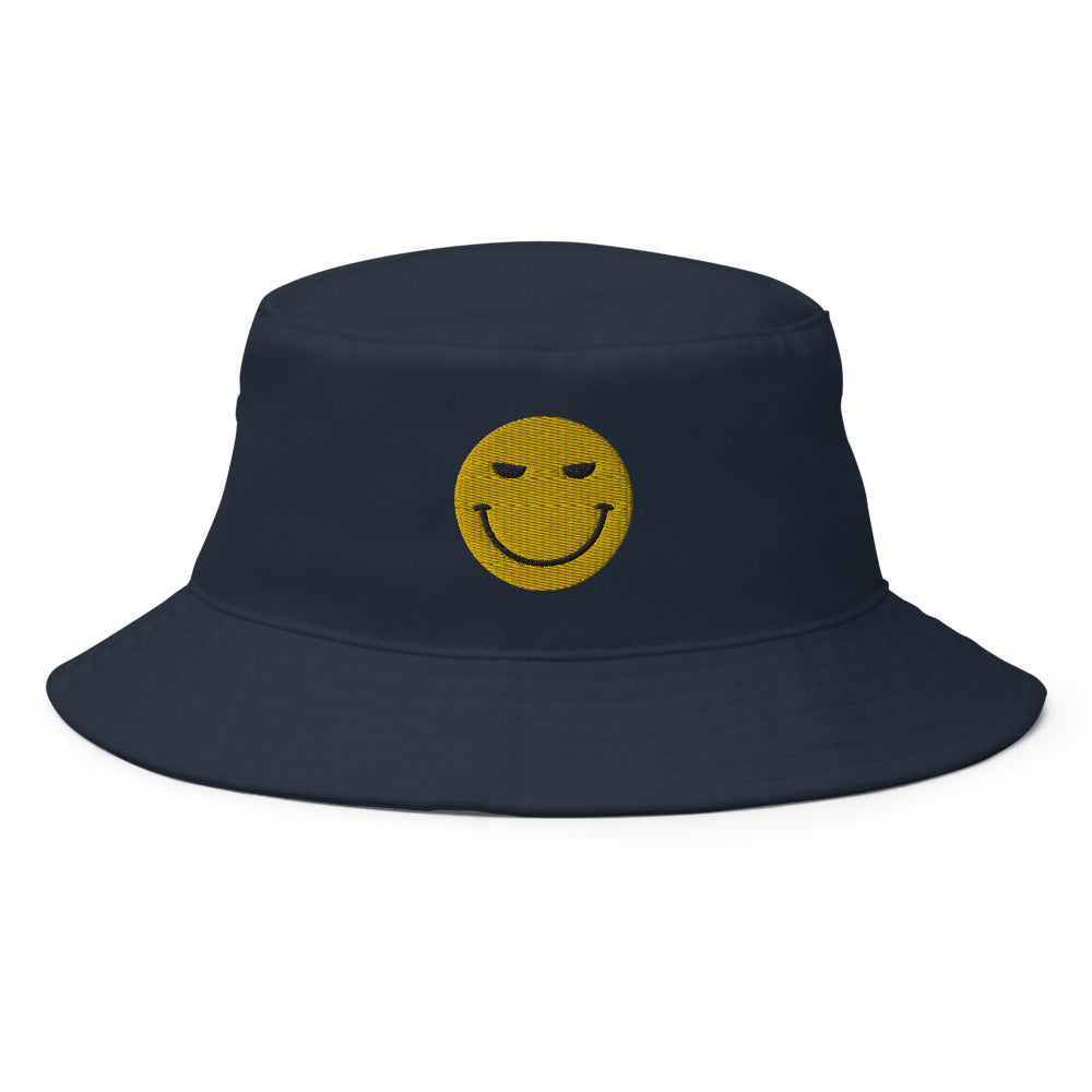 'Fine & Dandy' Bucket Hat