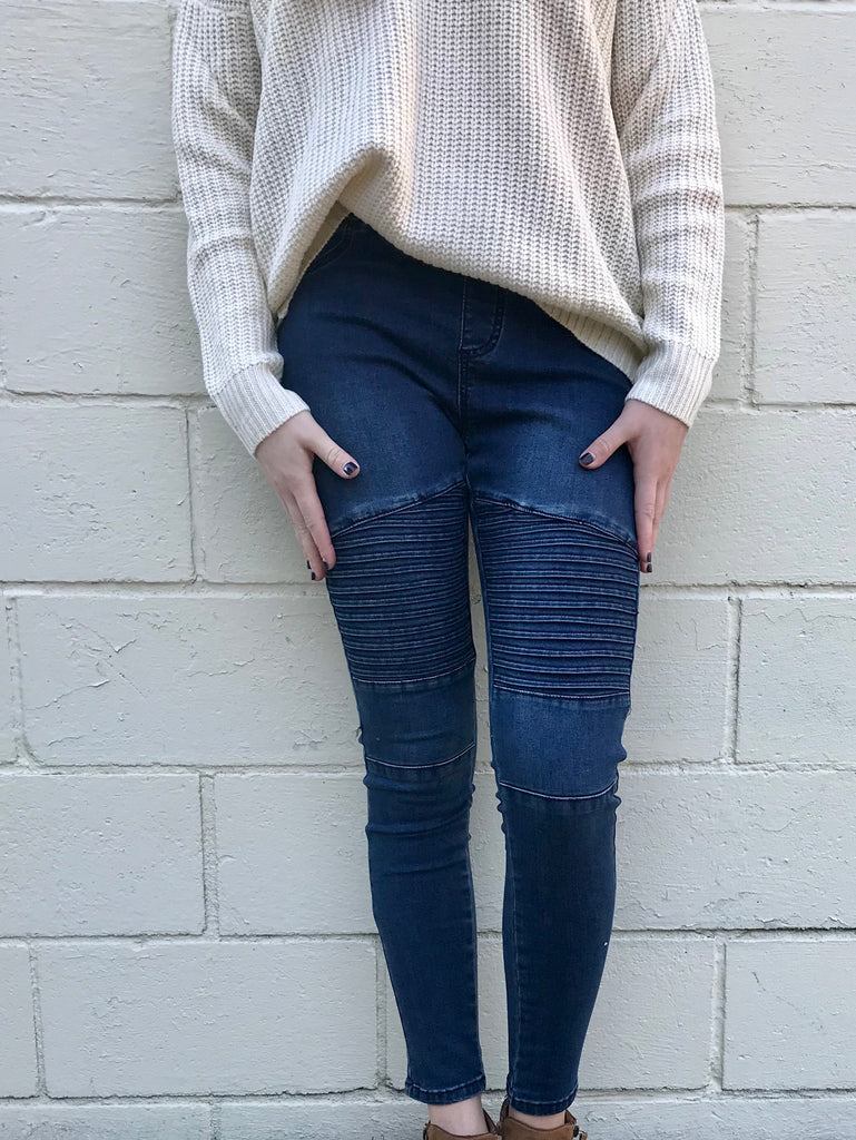 jean jeggings