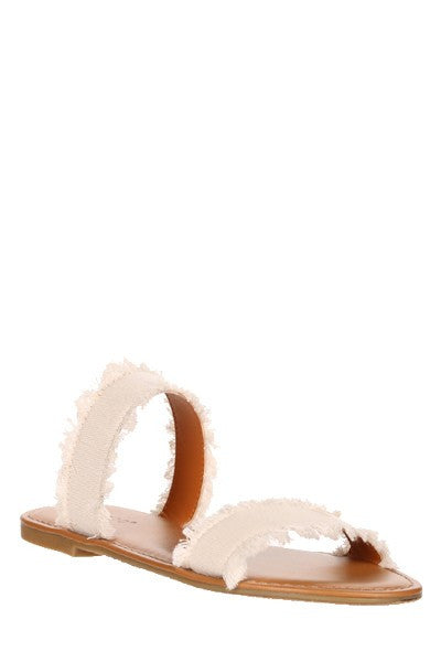 sandy toes sandals