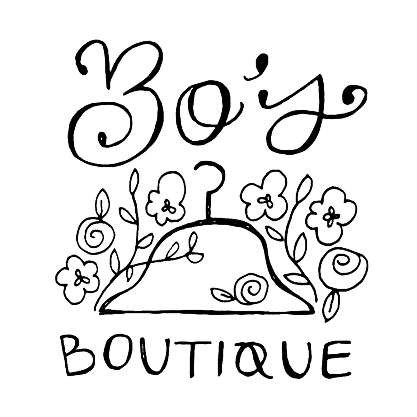Bo's Boutique