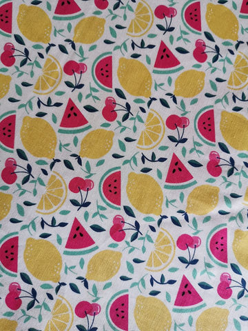 Grace Swing Dress - Fruit Salad