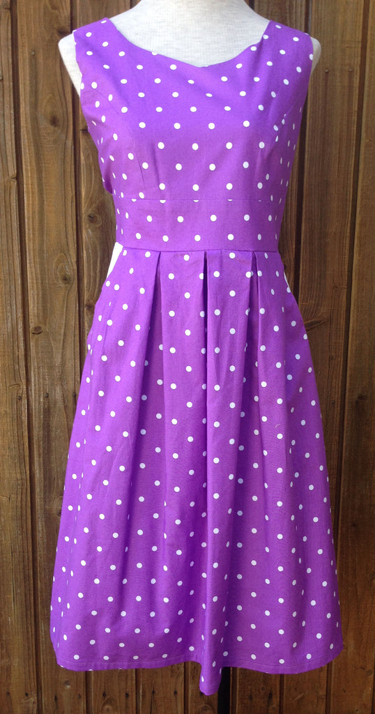 Madeline Dress Size 14