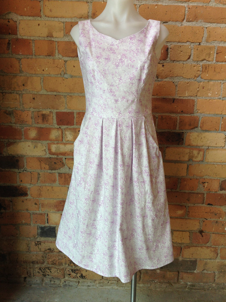 Madeline Dress Size 8