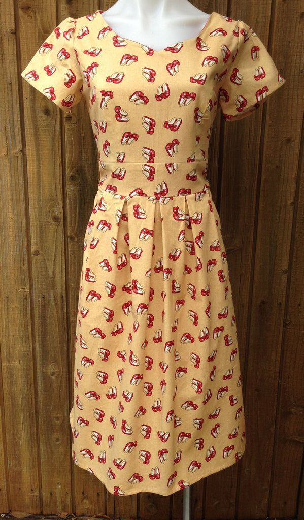 Madeline Dress Size 12