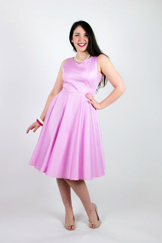Matilda Swing Dress - Blossom