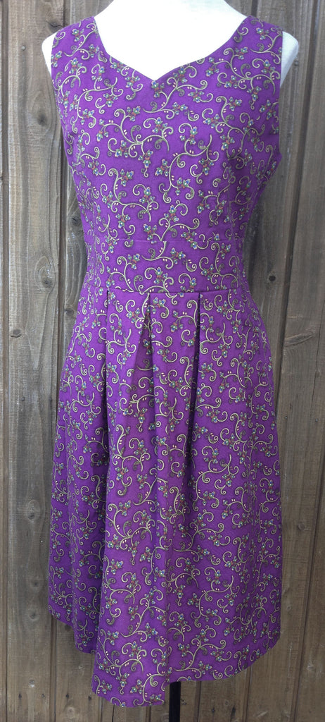 Madeline Dress Size 16