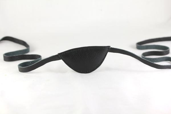 Slim Flat Eyepatch