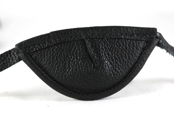 Slim Convex Eyepatch - Wide