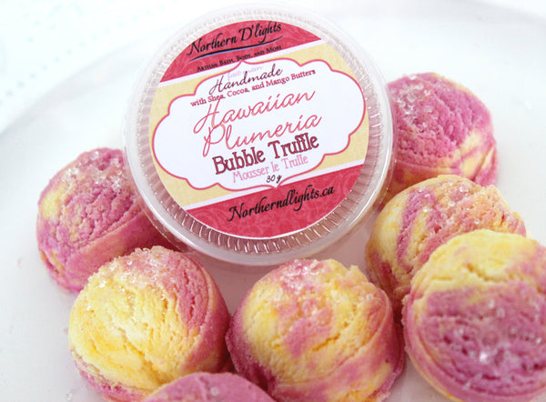 Bubble Bath Truffles - Complete Fragrance List - Northerndlights