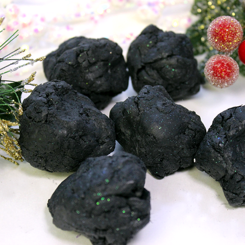 Lump Of Coal Soap *SALE*