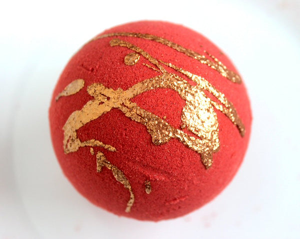 Spiced Apple Bath Bomb *SALE*