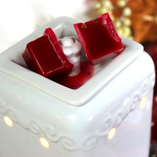 Spiced Apple Wax Melts - Northerndlights