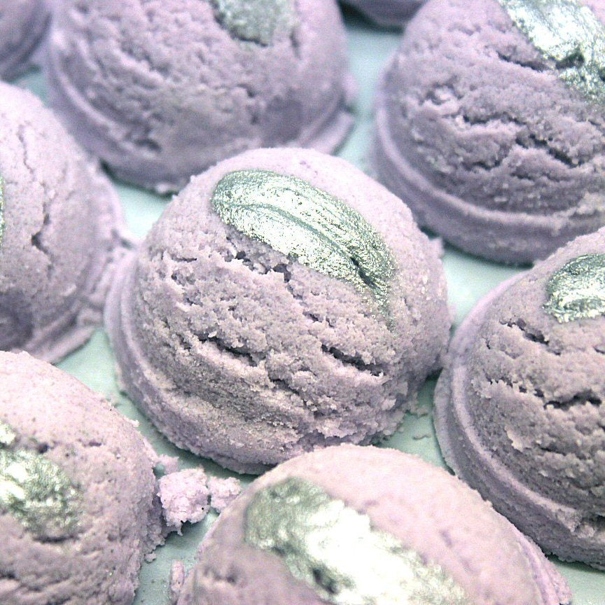Earl Grey Tea Bubble Truffles - Northerndlights