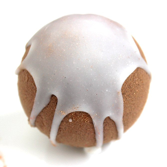 Gingerbread Bath Bomb *SALE*