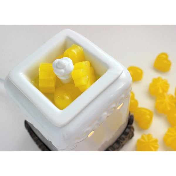 Lemon Chiffon Scented - Scented Wax Melts - Northerndlights