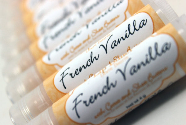 French Vanilla Lip Butter - Northerndlights