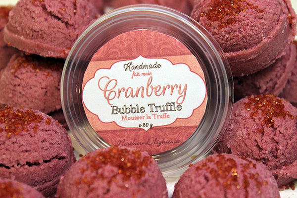 Fruity Scented Bath Truffle (5) Combo Pack - Northerndlights
