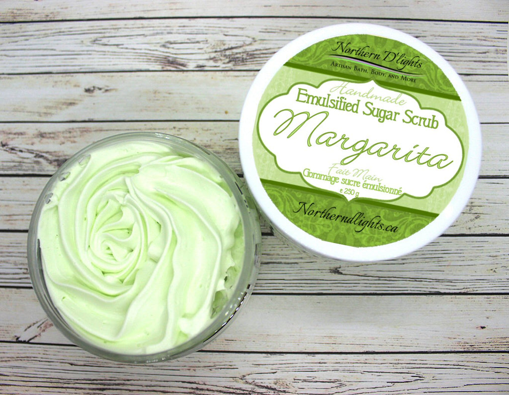 Margarita Whipped Body Butter - Northerndlights