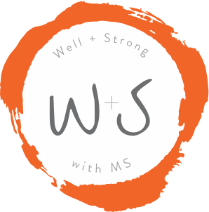 Well and Strong with MS