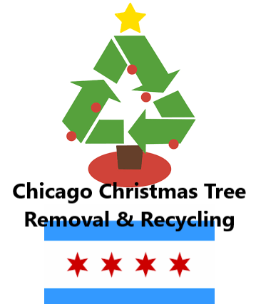 Christmas Tree Removal Recycling Up To 10ft City Tree Delivery
