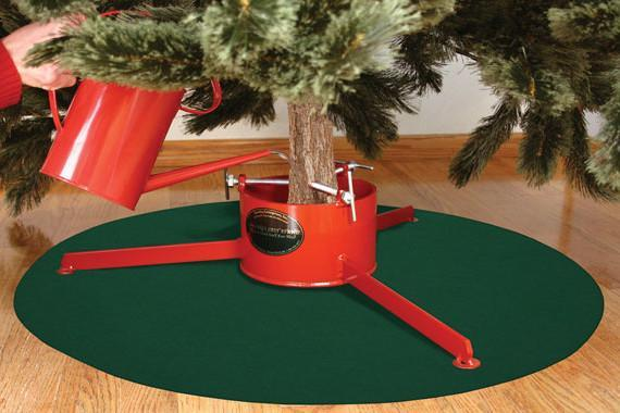 Christmas Tree Mat
