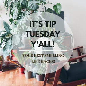 Tip Tuesday - Lavender Series part 4