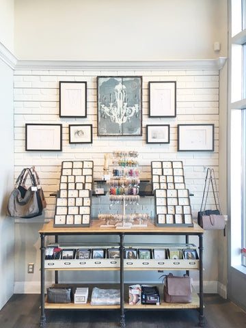 joydrop calgary features local and international jewelry designers